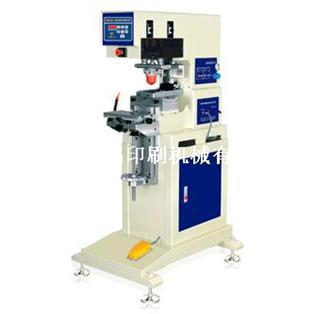 型号:hj125a单色移印机
